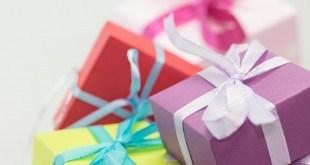 קניית מתנות מקוריות
