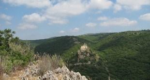 טיולים בשביל ישראל
