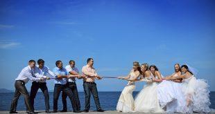 מקום לחתונה בטבע
