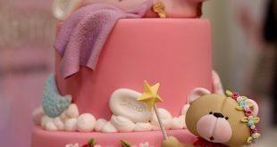 עוגות מעוצבות בבצק סוכר