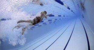 לימודיי שחייה