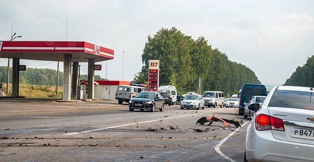 """פיצוי לאחר תאונת דרכים בחו""""ל"""