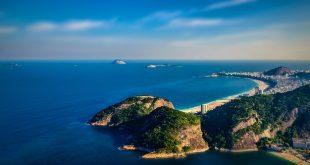 טיול מאורגן לברזיל