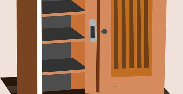 ארון בגדים דלתות הזזה
