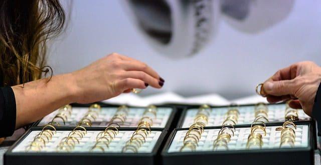 חנות תכשיטים באילת