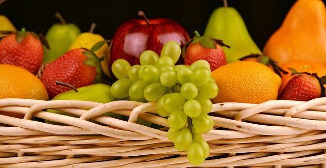 סלסלות פרי