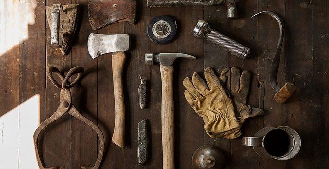 כלי העבודה