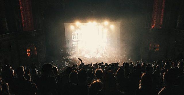 כל ההופעות במקום אחד