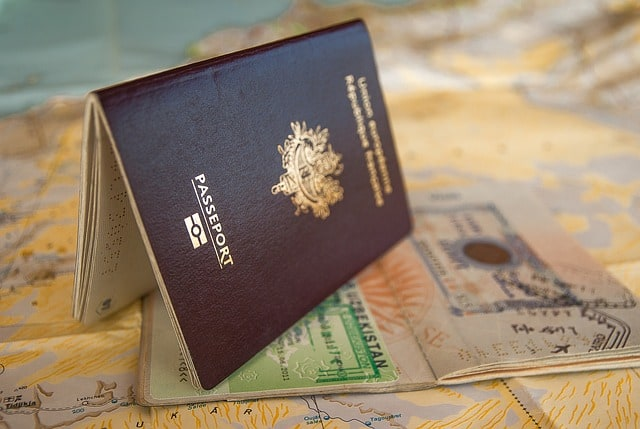 ויזה לארצות הברית לבעלי דרכון פורטוגלי