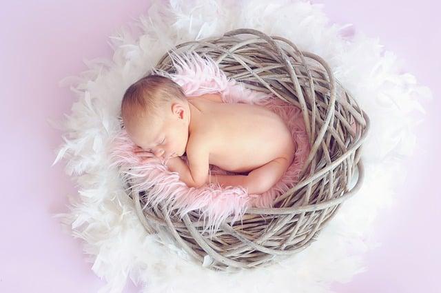 שק שינה לתינוק