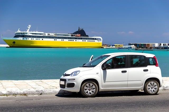 השכרת רכב ביוון