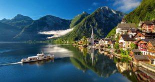 השכרת רכב באוסטריה