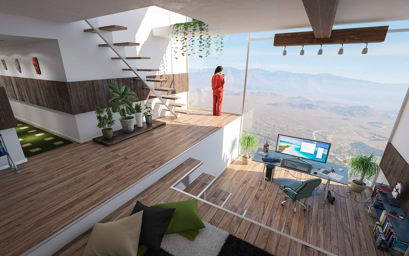 הסכם ממון על דירת מגורים