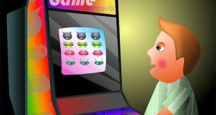 מכונות משחק