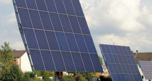 מערכות אנרגיה סולארית