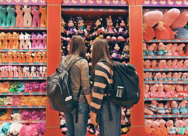 חנות צעצועים ברמת גן