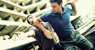 ללמוד קרב מגע והגנה עצמית