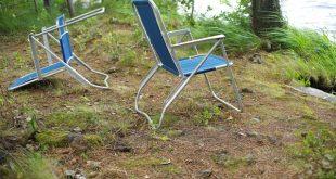 כסא חוף - למה כדאי להשקיע
