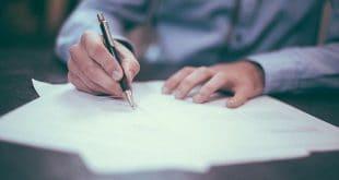 כתיבת עבודות אקדמיות