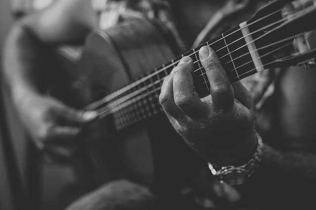 אמיר פרלמן מוסיקאי – תכירו אותו