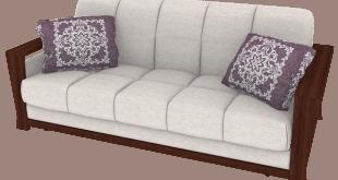 כריות מתאימות לספה אפורה