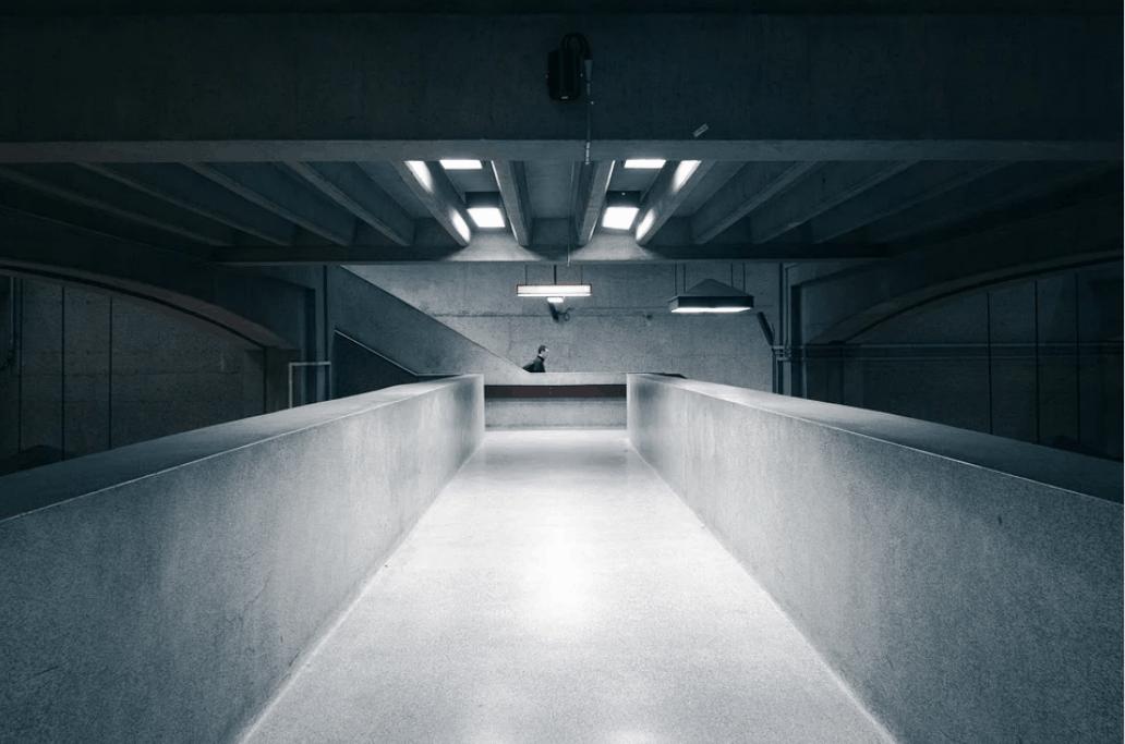איטום מבנים תת קרקעיים - המדריך המלא
