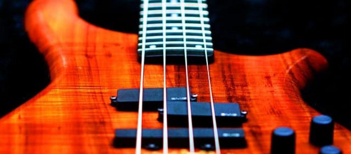 מורה לגיטרה בס במודיעין
