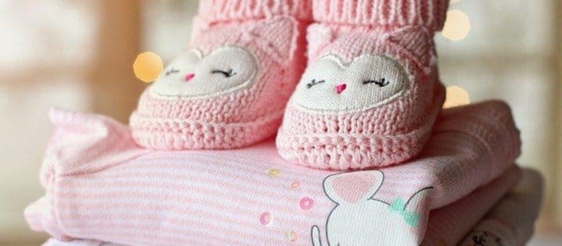 בגדי תינוקות לקנייה אונליין NUSHNUSH
