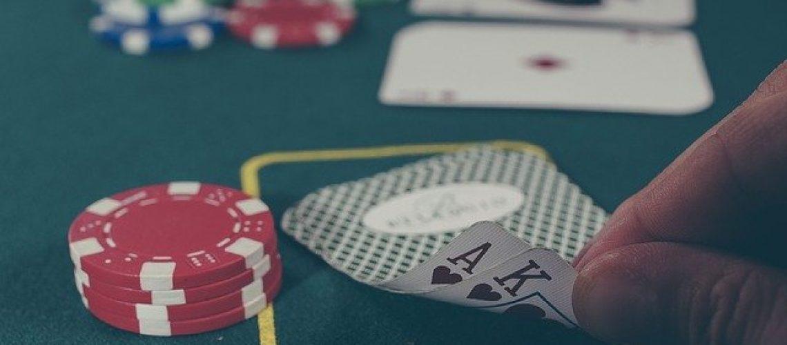 גמילה מהתמכרות להימורים