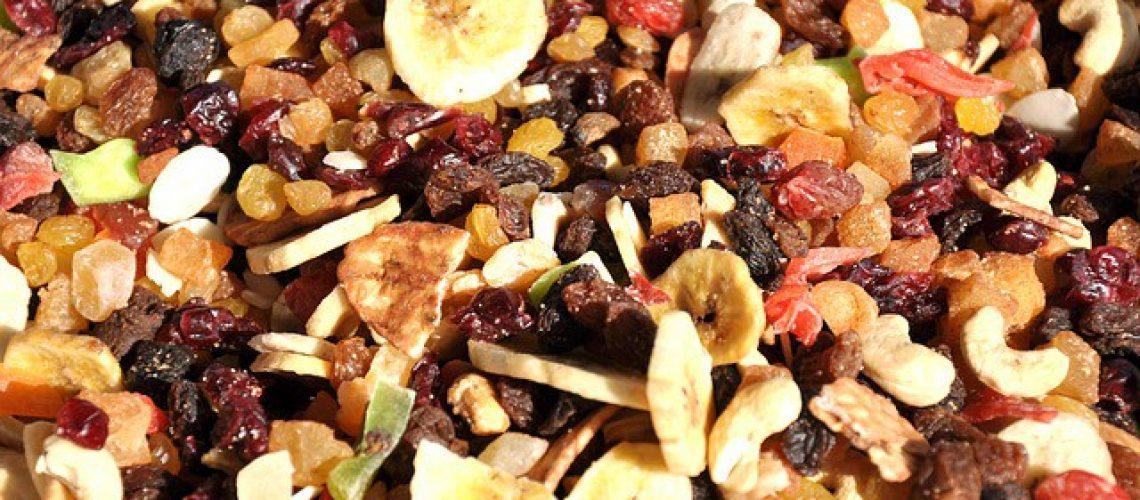מתי ניתן להשיג משלוחי פירות יבשים?