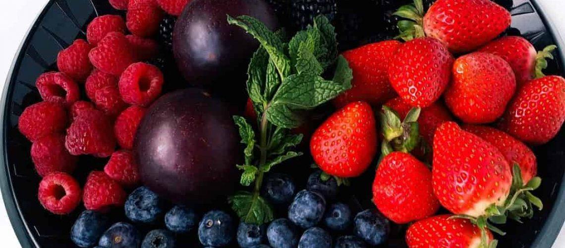 פרי סטייל מגשי פירות