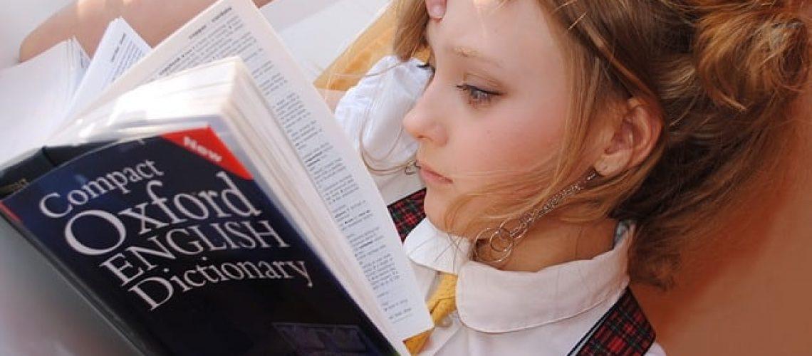 ללמוד אנגלית