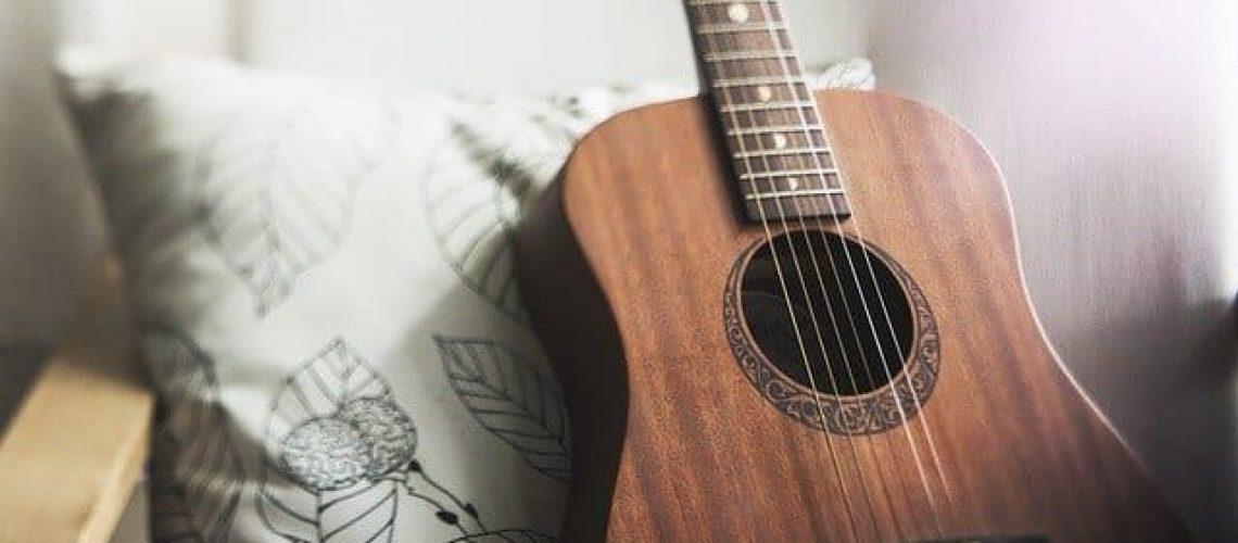 מיתרים לגיטרה אקוסטית?