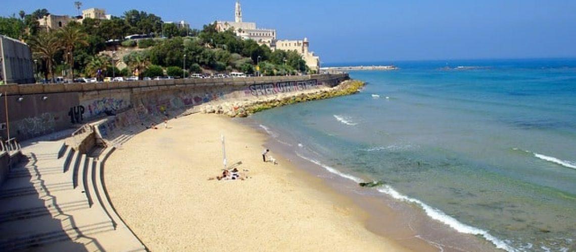 חברת טיולים לתיירים בישראל
