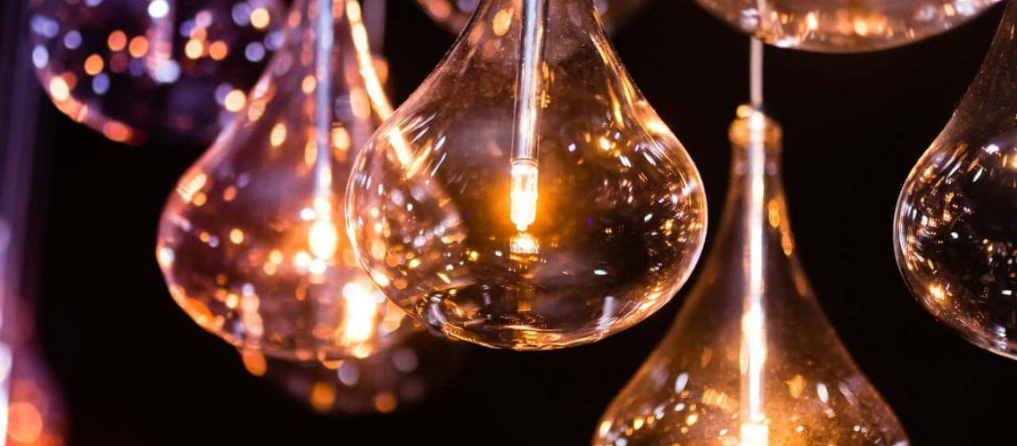 פתרונות תאורה