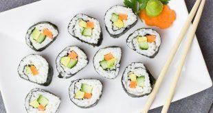 מסעדות סושי ואסייתי