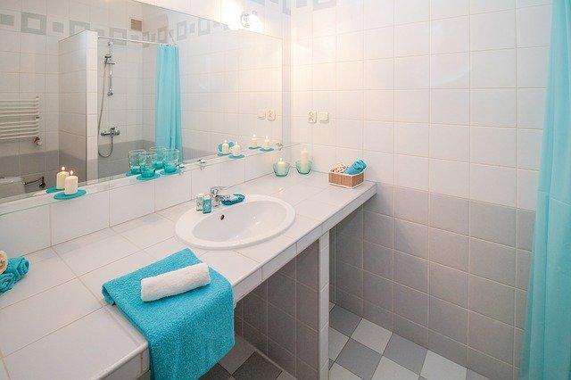 ארונות אמבטיה מודרניים